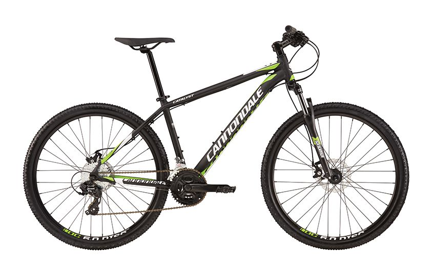 Cannondale Catalyst 4 (27.5) (2016)